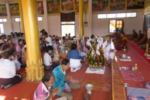 market world religion asian monk asia myanmar religious tradition food