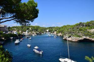 mediterranean sea boats ocean
