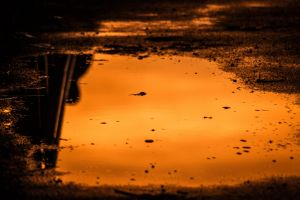minimalism indonesia golden hour free wallpaper sunset abstract photo photography