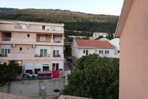 mountain beautiful city tourism mediterranean summer adriatic water bay montenegro