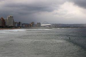 nature harbour stadium cruise south africa ocean waves durban