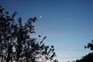night photography night time hope night view night sky evneing moon landing evening sky half moon love
