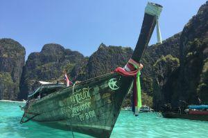 phuket exotic thailand traveling