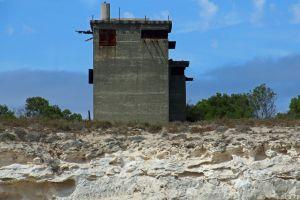 pile museum rocks sightseeing history cape town cruise landmark nelson mandela prison