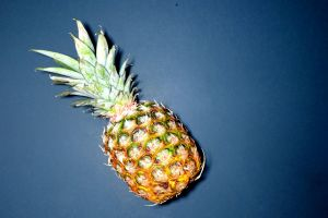 pineapple food fruit tropical fruit