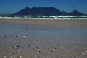 sand kites nature wind waves holiday rocks fun play mountain