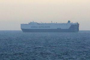 sea cruise ship horizon boat ocean waves
