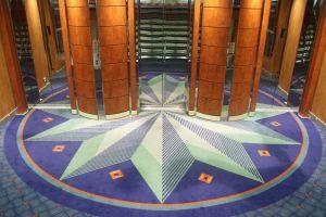 star lifts shiny sea ocean cruise ship ocean cruise