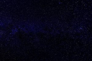 starry stars astronomy space universe galaxy nature sky evening starry sky