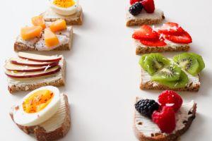 strawberries eggs apples food photography creamy eating healthy healthy pastry blackberries foodporn