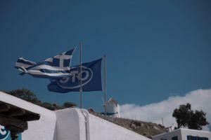 summer mykonos greece