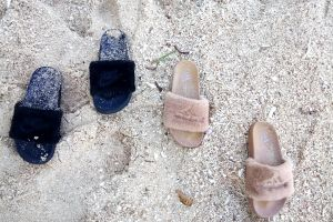 summertime sand slippers summer vibes summer beach sand beach