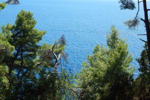town mediterranean coast adriatic europe sky water sea landscape tourism