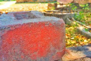 village blurred background hd wallpaper briks