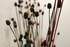 vintage flower artificial flowers