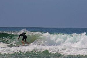 water ocean nature surf sea people waves swim durban beach