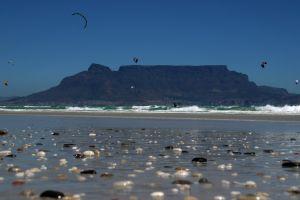 wind holiday mountain nature waves beach wind surf jump kites fun