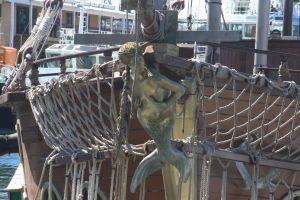 windows ship pirot ship ropes pirots cape town mermaids ocean wood