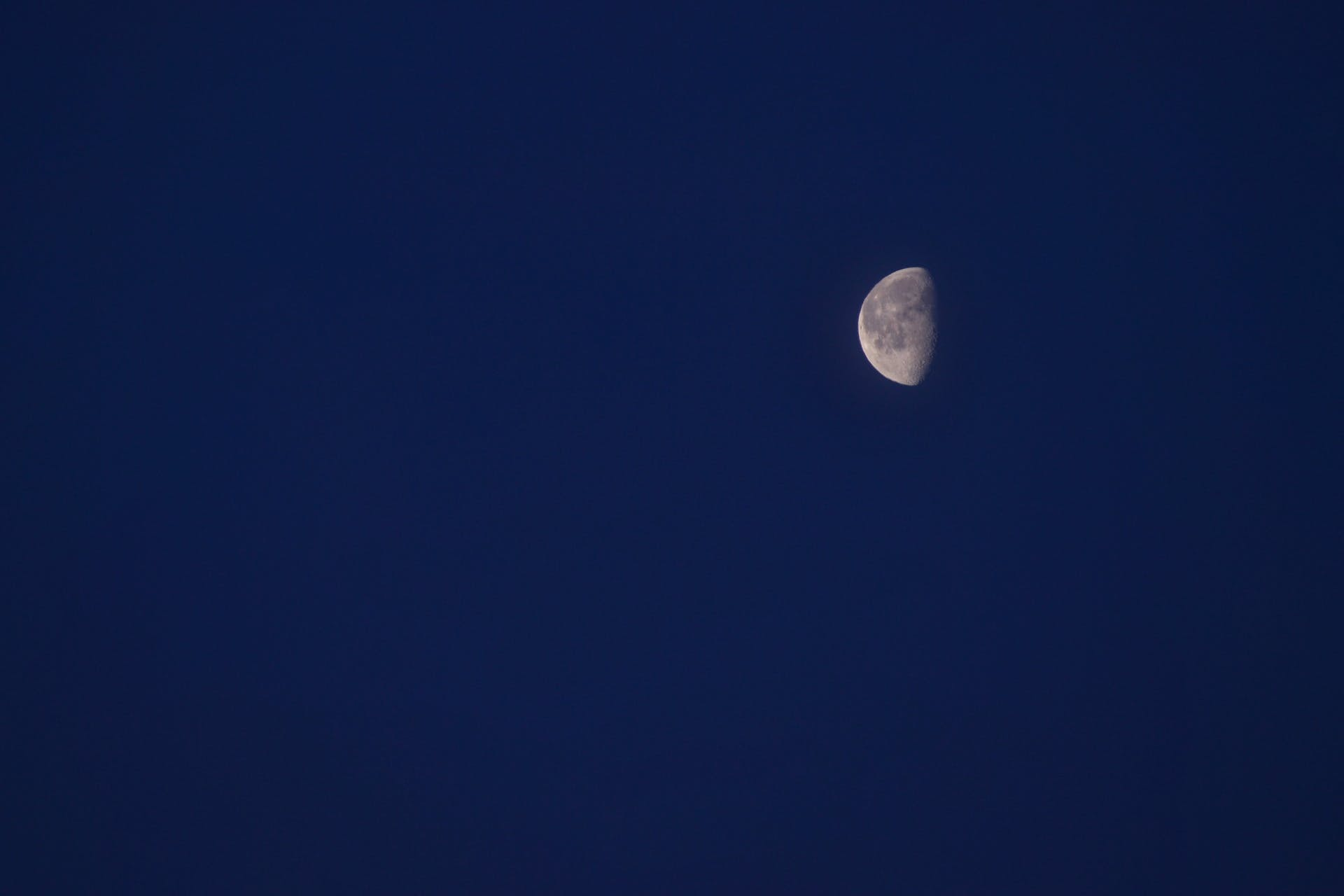moon luna space night astronomy moonlight lunar