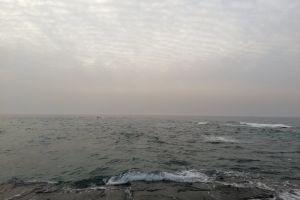 alex sea egypt cloud
