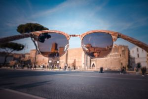 architecture road sunglasses building street eyewear