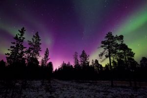 aurora borealis atmosphere dark surreal planet nightscape astronomy outdoorchallenge northern lights stars