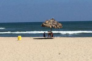 beach #mobilechallenge mobilechallenge sand beach