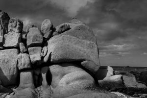 beach ocean shore rocks outdoorchallenge