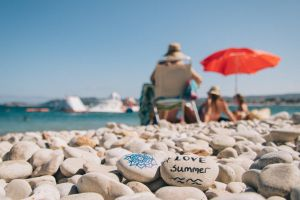 beach playa summer