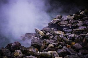 boulders scenic rocks nature environment stones