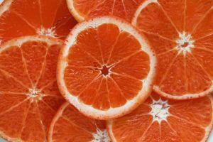 bright healthy fruits freshness juice citrus juicy close-up slices citrus fruit