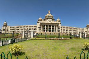 building vidhana soudha panorama office mobilechallenge