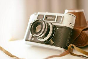 camera camera lens modern blur zoom optics blurred background close-up technology lens