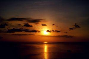 camera samui over sea sea sunrise
