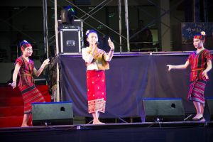 champasak asia dance jewelry luang woman prabang dancer craft traditional