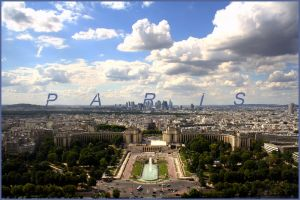 city france paris