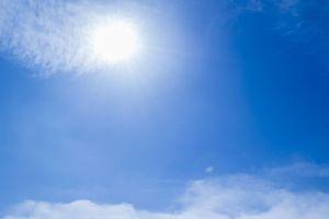 clouds desktop background desktop wallpaper sunny day sun