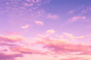 color heaven sunset dramatic space scenic clouds weather sky bright