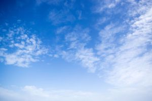 daylight blue sky scenic atmosphere heaven sky skyscape clouds nature