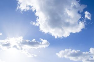 desktop wallpaper sunny day sky blue desktop backgrounds clouds cloud wallpaper sky sun
