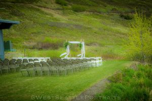 destination wedding alaska summer summer wedding wedding setup nature destination ceremony wedding outdoor