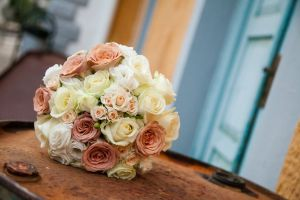 flowers wedding bouquet bride