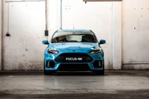 focusrs ford automotive