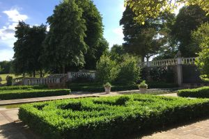 formal garden baux english garden garden ornamental garden