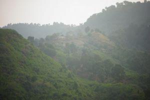 green mountain hiking pakistan hd wallpaper mountain