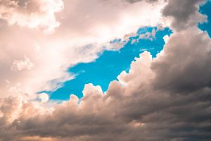 heaven cloudscape blue sky cloudiness atmosphere bright sky scenic clouds daylight