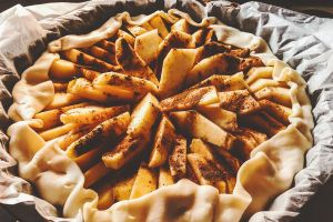 homemade food delicious pie pastry baking fruit