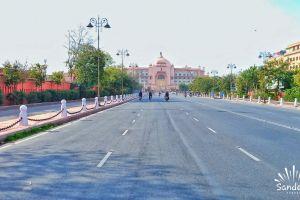 jaipur hd wallpaper sandeep rasgania road