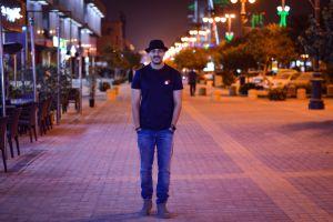 lights street altahlyah riyadh