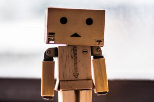 love danbo wood heartbroken